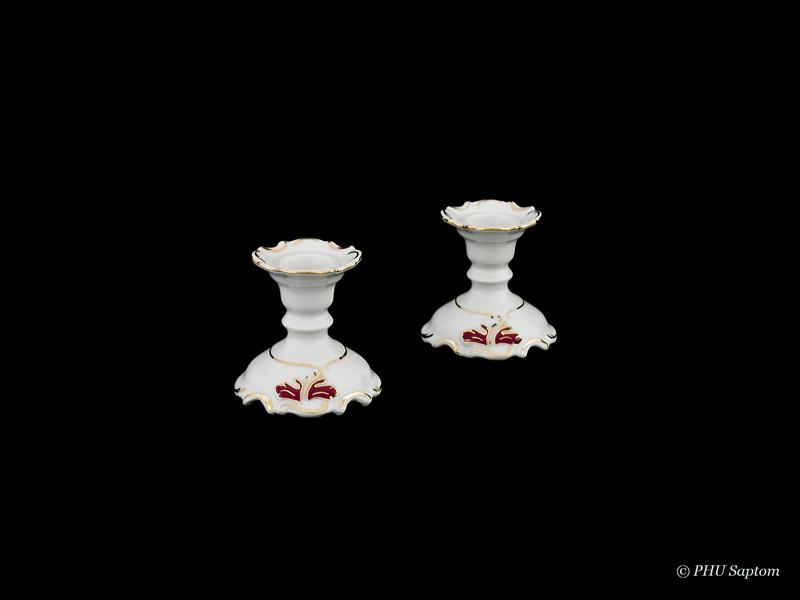 Wałbrzyska porcelana