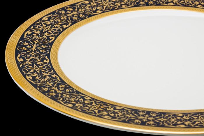 Sentinel porcelana